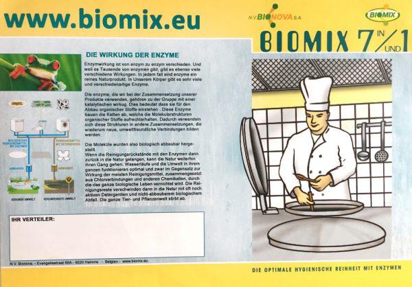 Biomix ATM 1 Ltr. Flasche
